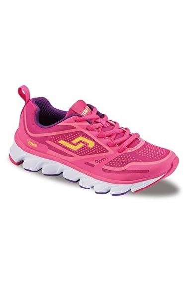 Jump Yürüyüş Ayakkabısı Fuşya